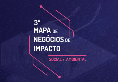 MAPEAMENTO TRAÇA O PERFIL DO EMPREENDEDOR BRASILEIRO DE IMPACTO SOCIOAMBIENTAL – 11.06.2021